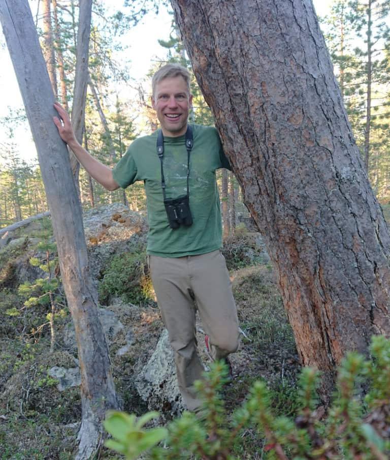 Matti Aalto Luonnonperintösäätiö