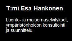 Esa Hankonen